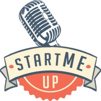 Logo of the podcast Start Me Up