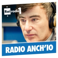 Logo du podcast RADIO ANCH'IO del 16/04/2021 - Fiction su Leonardo