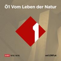 Logo of the podcast Ö1 Vom Leben der Natur