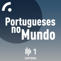 Logo of the podcast Portugueses no Mundo