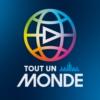 Logo du podcast Tout un monde - La 1ere