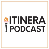 Logo of the podcast Itinera Podcast