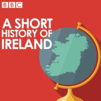 Logo of the podcast A Short History of Ireland