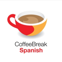 Logo of the podcast Coffee Break Spanish