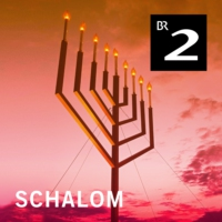Logo of the podcast Schalom