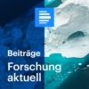 Logo of the podcast Forschung Aktuell - Deutschlandfunk