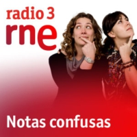Logo of the podcast Notas confusas - 20/06/09