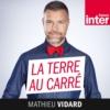 Logo of the podcast La Terre au carré