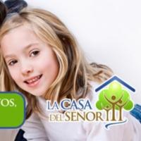 Logo du podcast Pan de Vida Para Ti y Tu Familia