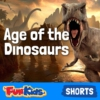 Logo du podcast Age of the Dinosaurs