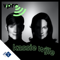 Logo of the podcast Kassiewijle