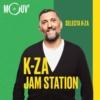 Logo du podcast La K-Za Jam Station