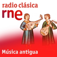 Logo du podcast Música antigua - Henry Purcell - 05/01/21