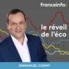 Logo of the podcast Le réveil de l'éco