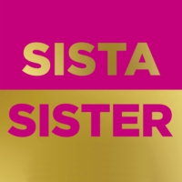 Logo du podcast Sista Sister with Candice Brathwaite