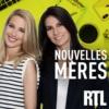 Logo du podcast Nouvelles mères