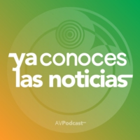 Logo of the podcast Noticias falsas en España: violencia informativa