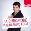 Logo of the podcast La Chronique de Jean-Marc Four