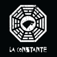 Logo of the podcast La Constante 6x04.5 - REVIEW Ataque a los Titanes 4x01,02,03 Shingeki no Kyojin