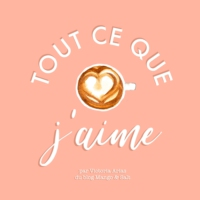 Logo of the podcast Tout ce que j'aime - Le podcast de Mango & Salt