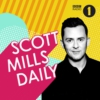 Logo of the podcast Radio 1's Scott Mills Daily Podcast
