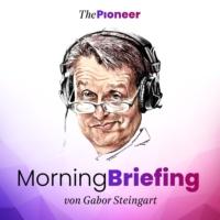 Logo du podcast Steingarts Morning Briefing – Der Podcast