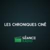 Logo of the podcast Les Chroniques Ciné