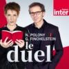 Logo du podcast Le Duel Polony/Finchelstein
