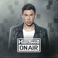 Logo of the podcast Hardwell On Air Official Podcast