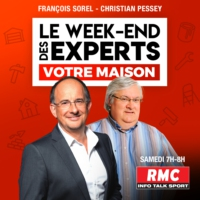 Logo of the podcast Le weekend des experts : Votre maison