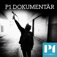 Logo of the podcast P1 Dokumentär