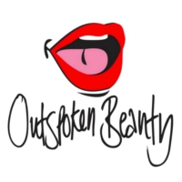 Logo of the podcast Outspoken Beauty