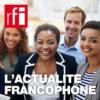Logo of the podcast L'actualité francophone