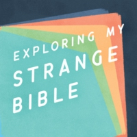 Logo du podcast Exploring My Strange Bible