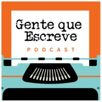 Logo of the podcast Gente Que Escreve