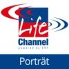 Logo du podcast Life Channel - Porträt