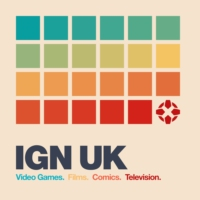 Logo du podcast IGN UK Podcast #559: The Manic Marsupial and Jesse's Voice Changer