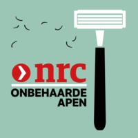 Logo of the podcast Onbehaarde Apen