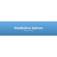 Logo of the podcast Waldbühne Gehren
