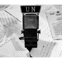 Logo of the podcast Radio de las Naciones Unidas