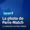 Logo of the podcast La photo de Match
