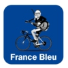 Logo of the podcast L'agenda France Bleu Besançon