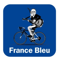 Logo of the podcast Creuse Rando France Bleu Creuse
