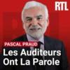 Logo du podcast Les auditeurs ont la parole