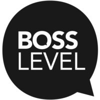 Logo du podcast Boss Level Podcast