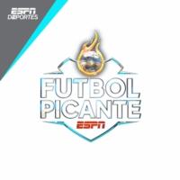 Logo du podcast Fútbol Picante