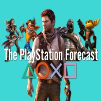 Logo du podcast The Last (for now) PlayStation Forecast - Episode 72