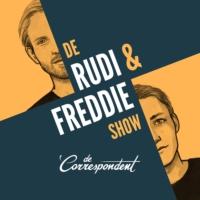 Logo of the podcast De Rudi & Freddie Show