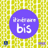 Logo of the podcast Itinéraire Bis