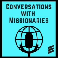 Logo of the podcast Ron Pearce - Empower ministries